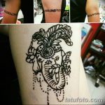 фото био тату от 09.06.2018 №313 - bio tattoo - tatufoto.com
