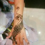 фото био тату от 09.06.2018 №314 - bio tattoo - tatufoto.com