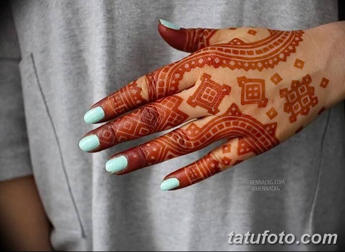 фото био тату от 09.06.2018 №316 - bio tattoo - tatufoto.com