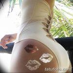 фото био тату от 09.06.2018 №319 - bio tattoo - tatufoto.com