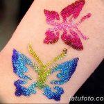 фото био тату от 09.06.2018 №324 - bio tattoo - tatufoto.com