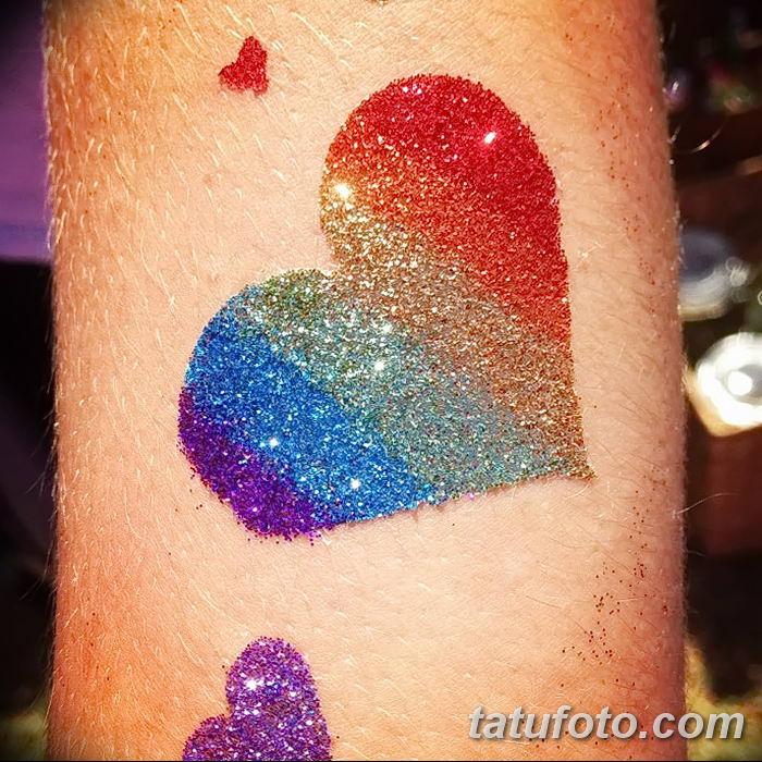 фото био тату от 09.06.2018 №333 - bio tattoo - tatufoto.com