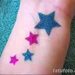 фото био тату от 09.06.2018 №339 - bio tattoo - tatufoto.com