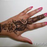 фото био тату от 09.06.2018 №346 - bio tattoo - tatufoto.com