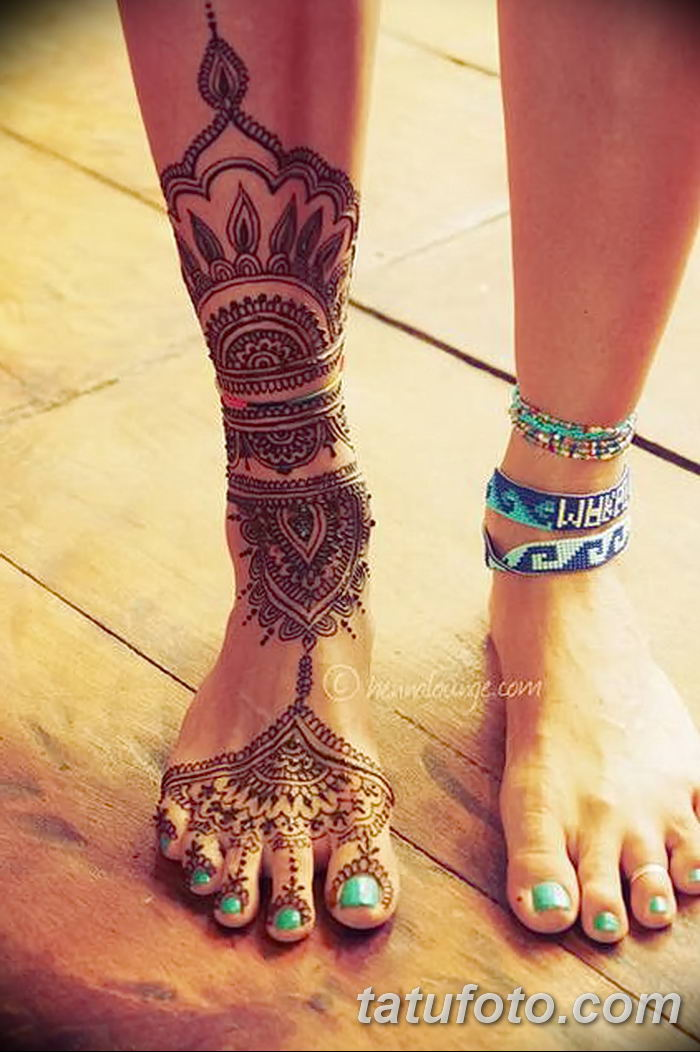 101 best foot tattoo designs and ideas with significant - 700×933