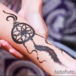 фото био тату от 09.06.2018 №352 - bio tattoo - tatufoto.com