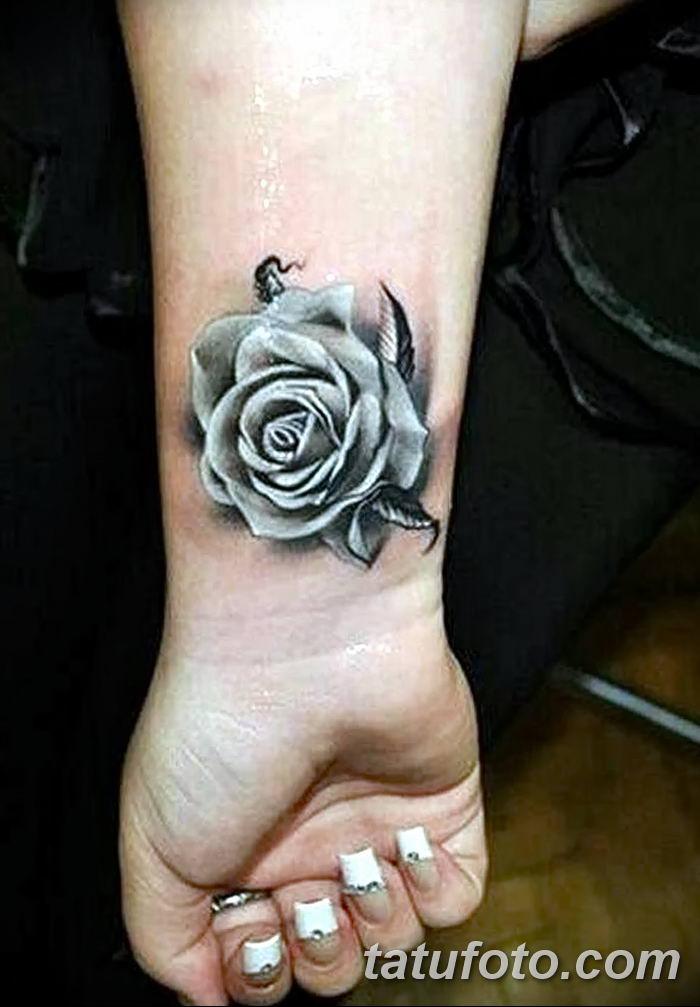 фото рисунок женской тату от 03.06.2018 №032 - drawing of female tattoo - tatufoto.com