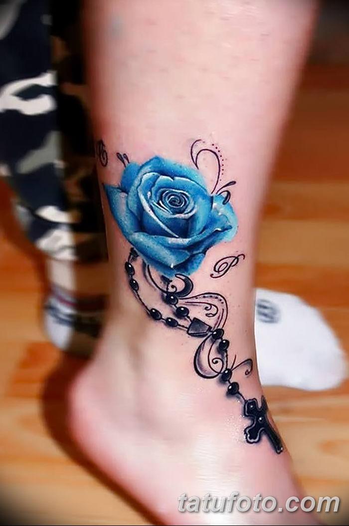 фото рисунок женской тату от 03.06.2018 №035 - drawing of female tattoo - tatufoto.com