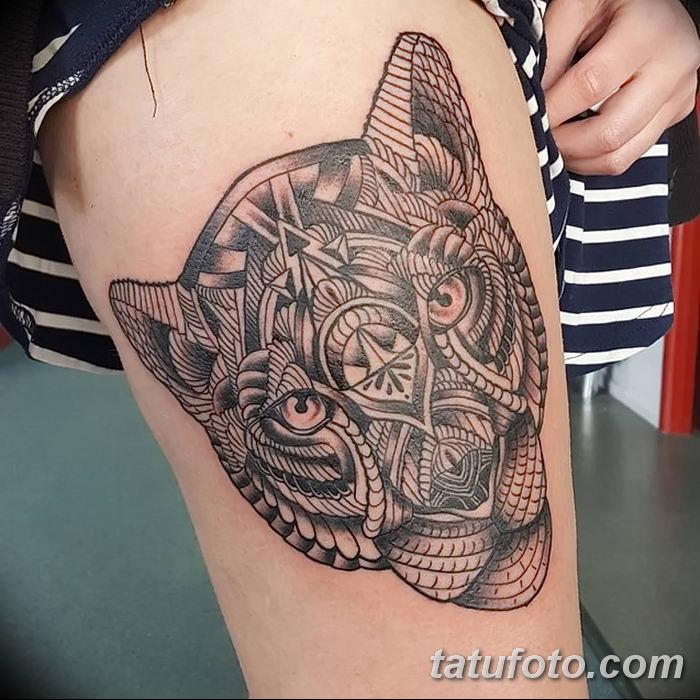 фото рисунок женской тату от 03.06.2018 №039 - drawing of female tattoo - tatufoto.com