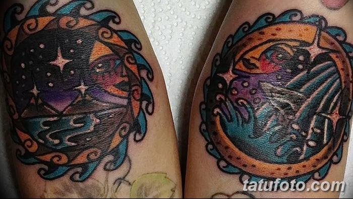 фото рисунок женской тату от 03.06.2018 №040 - drawing of female tattoo - tatufoto.com