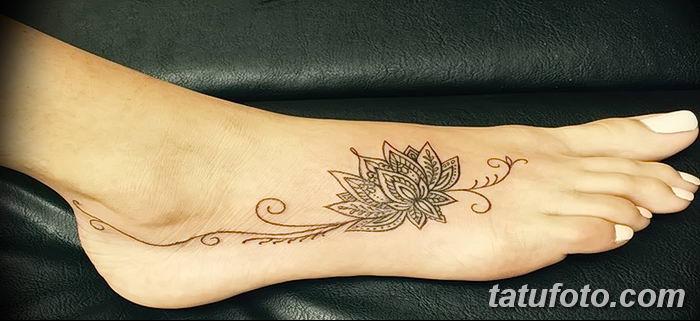 фото рисунок женской тату от 03.06.2018 №041 - drawing of female tattoo - tatufoto.com