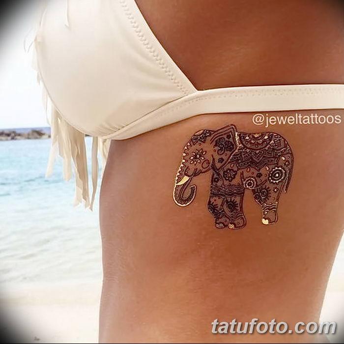 фото рисунок женской тату от 03.06.2018 №042 - drawing of female tattoo - tatufoto.com
