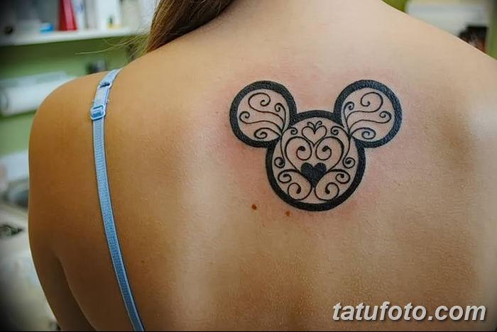 фото рисунок женской тату от 03.06.2018 №055 - drawing of female tattoo - tatufoto.com