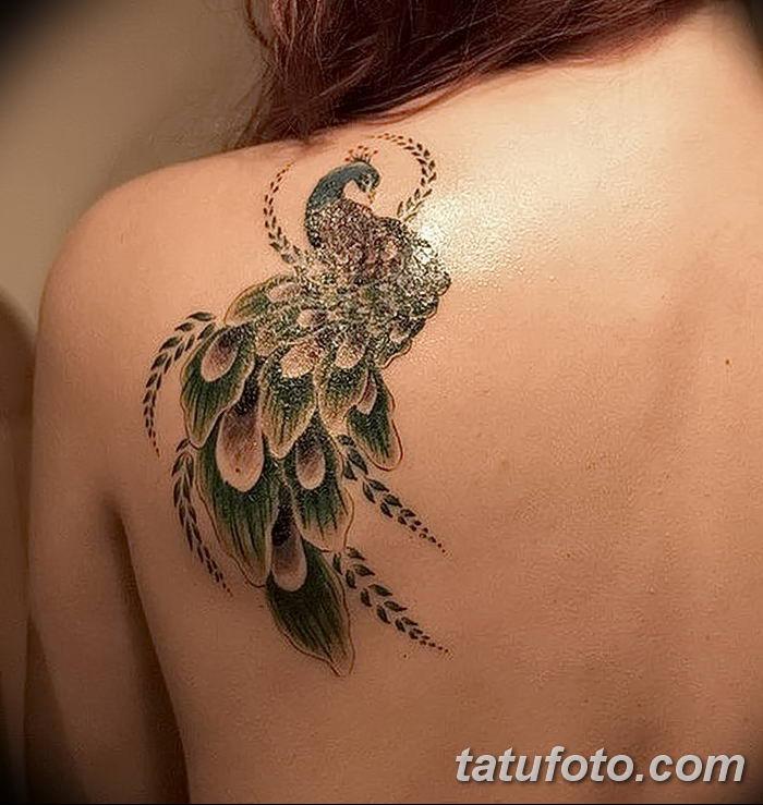фото рисунок женской тату от 03.06.2018 №061 - drawing of female tattoo - tatufoto.com