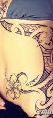 фото рисунок женской тату от 03.06.2018 №126 – drawing of female tattoo – tatufoto.com