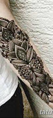 фото рисунок женской тату от 03.06.2018 №130 – drawing of female tattoo – tatufoto.com