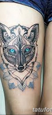 фото рисунок женской тату от 03.06.2018 №131 – drawing of female tattoo – tatufoto.com