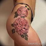 фото рисунок женской тату от 03.06.2018 №134 - drawing of female tattoo - tatufoto.com