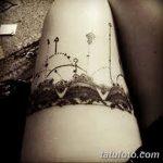 фото рисунок женской тату от 03.06.2018 №136 - drawing of female tattoo - tatufoto.com
