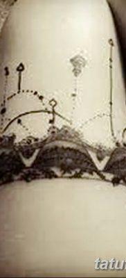 фото рисунок женской тату от 03.06.2018 №136 – drawing of female tattoo – tatufoto.com