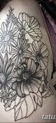 фото рисунок женской тату от 03.06.2018 №145 – drawing of female tattoo – tatufoto.com