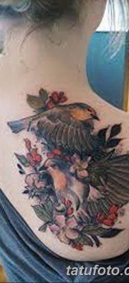 фото рисунок женской тату от 03.06.2018 №148 – drawing of female tattoo – tatufoto.com