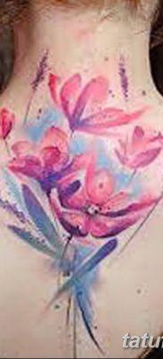 фото рисунок женской тату от 03.06.2018 №151 – drawing of female tattoo – tatufoto.com