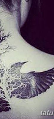 фото рисунок женской тату от 03.06.2018 №155 – drawing of female tattoo – tatufoto.com