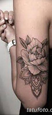 фото рисунок женской тату от 03.06.2018 №156 – drawing of female tattoo – tatufoto.com