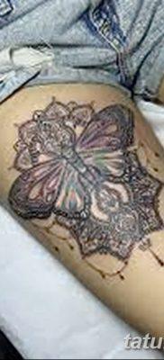 фото рисунок женской тату от 03.06.2018 №164 – drawing of female tattoo – tatufoto.com