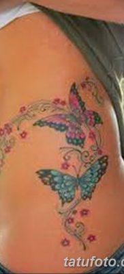 фото рисунок женской тату от 03.06.2018 №173 – drawing of female tattoo – tatufoto.com