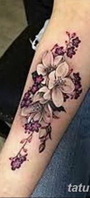 фото рисунок женской тату от 03.06.2018 №174 – drawing of female tattoo – tatufoto.com