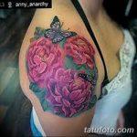 фото рисунок женской тату от 03.06.2018 №175 - drawing of female tattoo - tatufoto.com