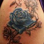 фото рисунок женской тату от 03.06.2018 №177 - drawing of female tattoo - tatufoto.com