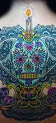 фото рисунок женской тату от 03.06.2018 №179 – drawing of female tattoo – tatufoto.com