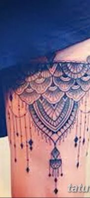 фото рисунок женской тату от 03.06.2018 №182 – drawing of female tattoo – tatufoto.com