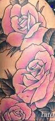 фото рисунок женской тату от 03.06.2018 №186 – drawing of female tattoo – tatufoto.com