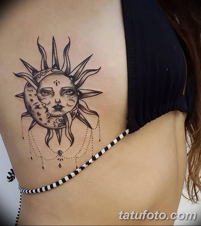 World tattoo art