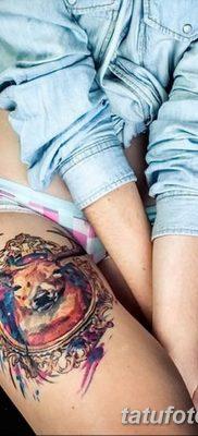 фото рисунок женской тату от 03.06.2018 №254 – drawing of female tattoo – tatufoto.com