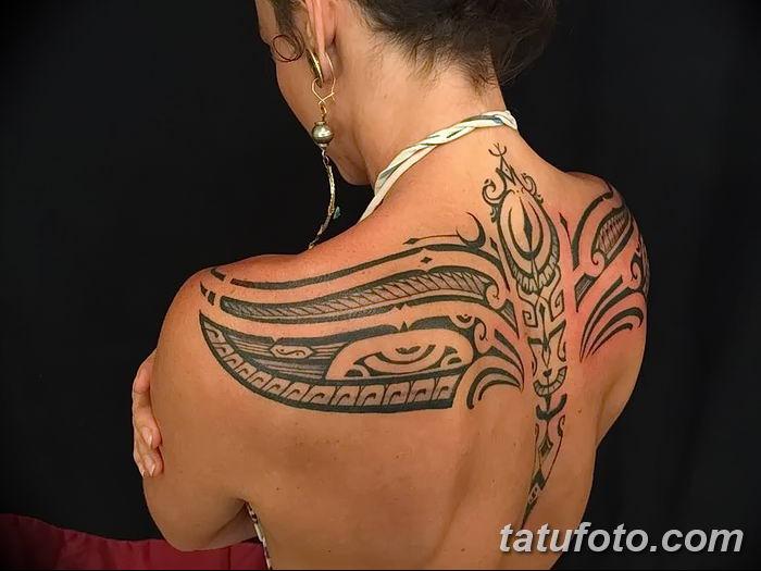 фото рисунок женской тату от 03.06.2018 №262 - drawing of female tattoo - tatufoto.com