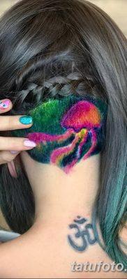 фото рисунок женской тату от 03.06.2018 №263 – drawing of female tattoo – tatufoto.com
