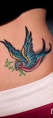 фото рисунок женской тату от 03.06.2018 №268 – drawing of female tattoo – tatufoto.com