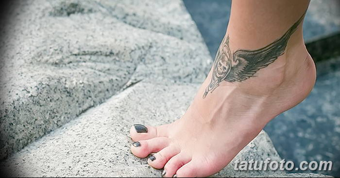 фото рисунок женской тату от 03.06.2018 №270 - drawing of female tattoo - tatufoto.com
