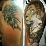 фото рисунок тату большого размера от 02.06.2018 №003 - large size tattoo - tatufoto.com