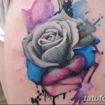 фото рисунок тату большого размера от 02.06.2018 №017 - large size tattoo - tatufoto.com