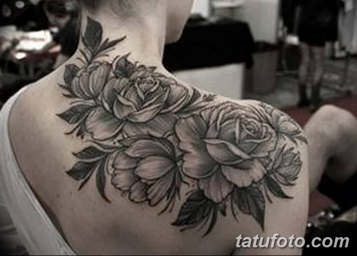 фото рисунок тату большого размера от 02.06.2018 №019 - large size tattoo - tatufoto.com