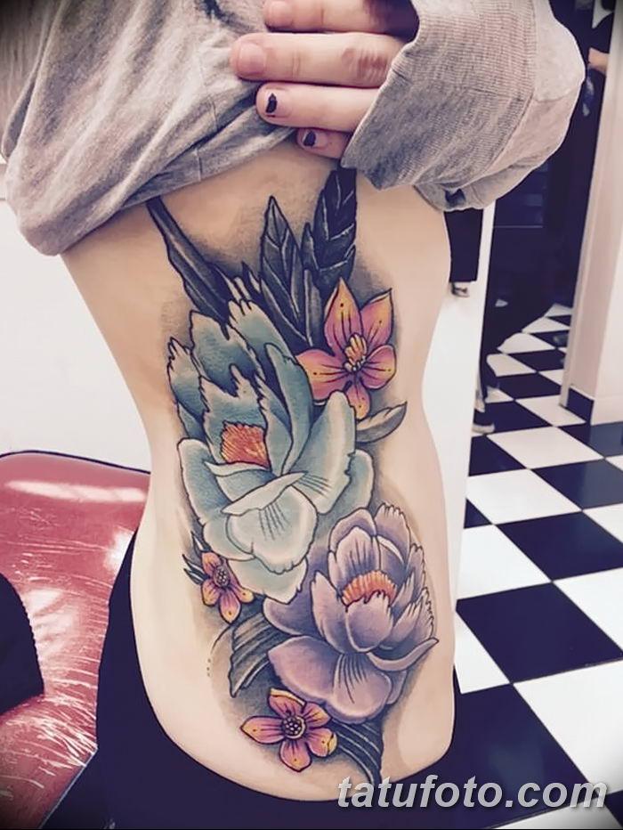 фото рисунок тату большого размера от 02.06.2018 №028 - large size tattoo - tatufoto.com