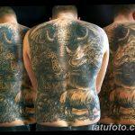 фото рисунок тату большого размера от 02.06.2018 №041 - large size tattoo - tatufoto.com