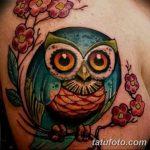 фото рисунок тату большого размера от 02.06.2018 №045 - large size tattoo - tatufoto.com