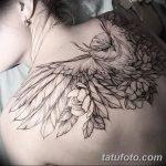 фото рисунок тату большого размера от 02.06.2018 №046 - large size tattoo - tatufoto.com